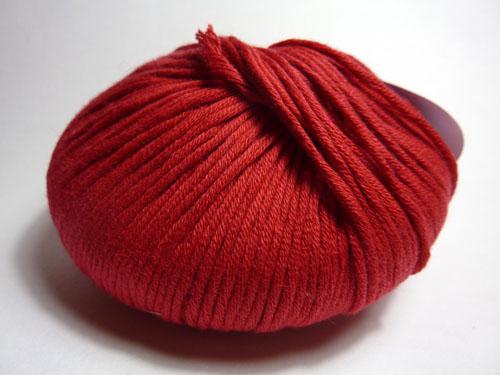 Sirdar Luxury Soft Cotton DK