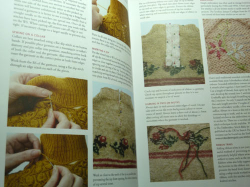 A Stitch In Time 2 tips