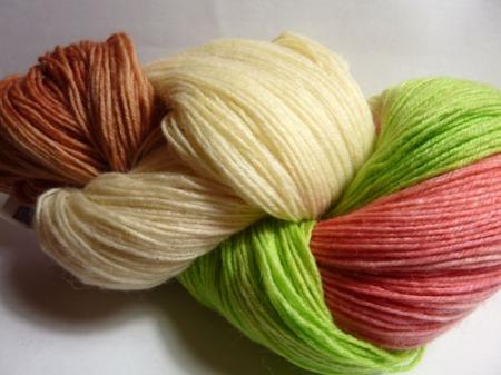 socks | A pile of sheep