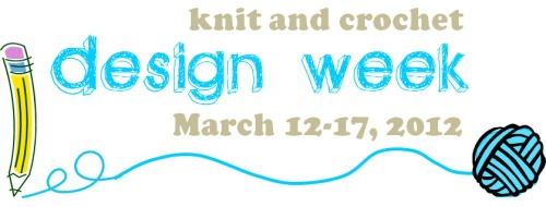 Knit and Crochet Design Week details