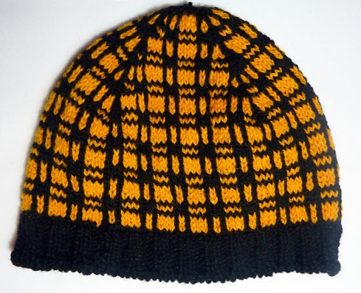 Yellowhammer Hat