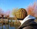 Yellowhammer Hat