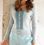(C) The Knitter